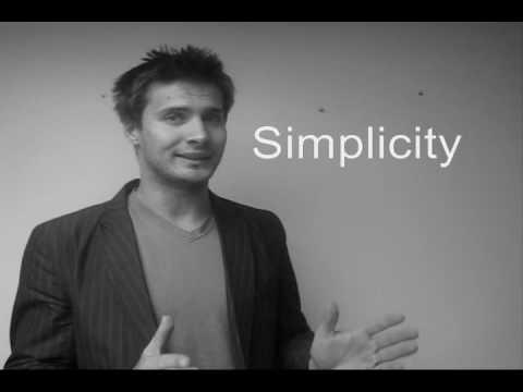 3 Key Factors When Designing A Website