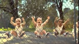 Baby Gangnam Style Official Video   YouTube
