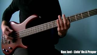 20 Amazing Basslines of All Time