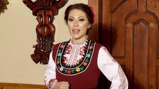 Rosica Dimitrova Ork Edelvais rl Valentin Sarafov Hubava Kalina