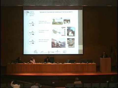 Jornada Tarde- Soluciones para la regular la recogida y comercialización de la micología en España