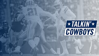 Talkin' Cowboys: Prediction Time | Dallas Cowboys 2020