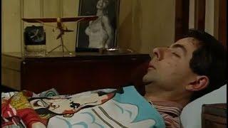 مستر بين - الاستيقاظ متأخراً عن ميعاد طبيب الأسنان