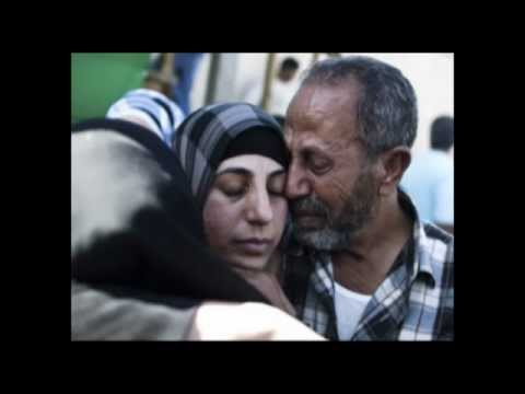 Cultivate Hope a poem for Hana Shalabi - Rafeef Ziadah March 26 2012