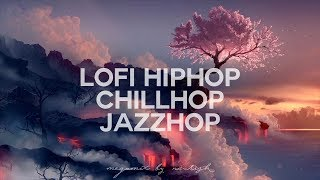 lofi hiphop mix - smooth beats to relax/study to [2018]