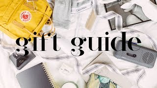 Ultimate Holiday Gift Guide • Trendy & Budget Friendly // Imdrewscott