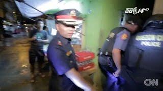 (VTC14)_Chiến dịch trấn áp tội phạm ma túy của Philippines