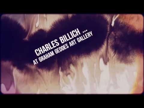 Billich... at Graham Geddes Art Gallery