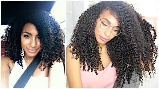 How to grow long hair mad fast - 5 Essentials when starting out