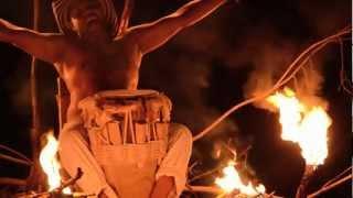 Alvaro Llerena Martinez - I am the Bewitched Drummer
