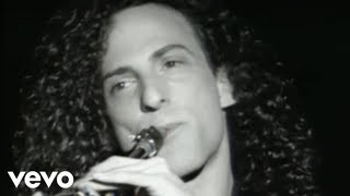 Kenny G – Forever In Love