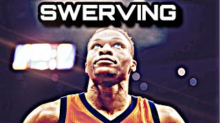 """Russell Westbrook Mix ~ """"Swerving"""""""