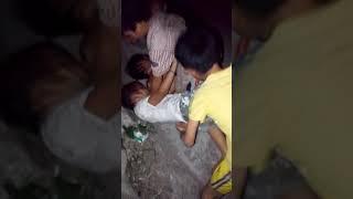 (Đánh nhau kinh hoàn ở Thái Bình 5 người chết 2 người chấn thương)