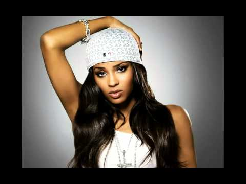 Ciara - Take Me Wit U