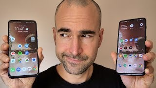 Honor View 20 vs OnePlus 6T | Side-by-Side Comparison
