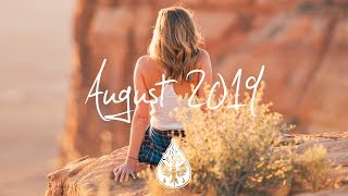 Indie/Pop/Folk Compilation - August 2019 (1½-Hour Playlist)
