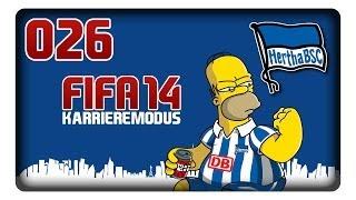 FIFA 14 KARRIEREMODUS - [PS4] #26 HERTHA BSC | WINTERTRANSFERS II ★ [Deutsch]
