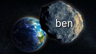 وكالة ناسا NASA اسرار مثيرة عن نهاية العالم ! جميع التخصصات ...
