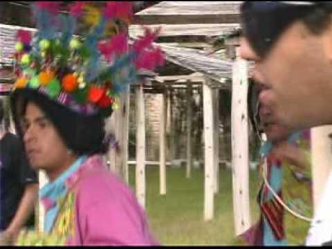 Viva Bolivia ! RIO BRAVO Cochabamba HAY YO NO SE