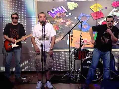 Гуцул Каліпсо - Дядя піцца (Музика для дорослих з М. Бурмакою)