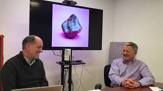 Turkish Meteorite Traced to Impact Crater on Asteroid Vesta