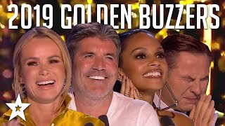 Brilliant GOLDEN BUZZER Auditions On Britain's Got Talent 2019! | Got Talent Global