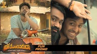 Brochevarevaru Ra Fun Promo- Sri Vishnu, Nivetha Thomas, P..