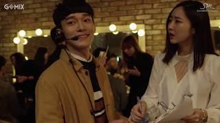 AILEE, EXO CHEN / BOA - Love X Disturbance (MASHUP)