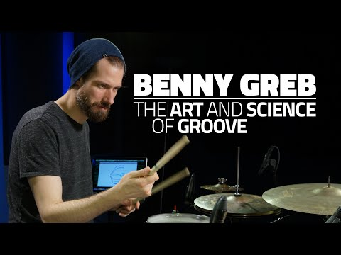 Benny Greb - The Art & Science Of Groove (FULL DRUM LESSON)