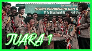 MV Cinta Simpul Mati - L.O Band By Gudep Dewi Sartika