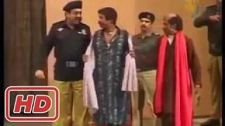 Starbelly chanel : Sohail Ahmed very funny tafteeshi SHO