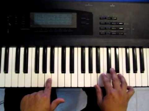 Dios el mas grande - Juan carlos alvarado tutorial (carlos)