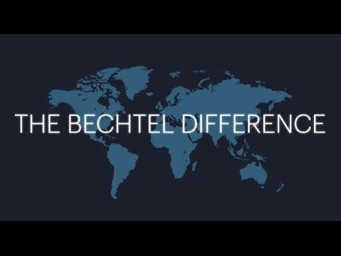 The Bechtel Difference