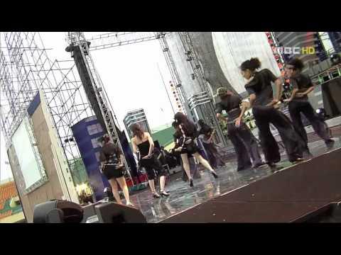 CSJH   Boomerang 2005 08 07 MBCKoreaFestival