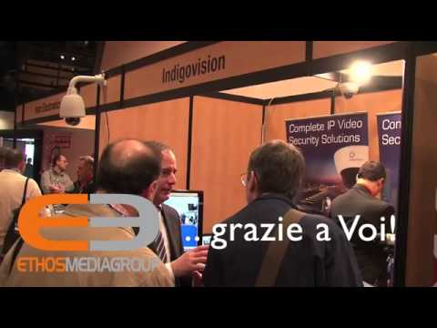 IP Security Forum 2011: il video