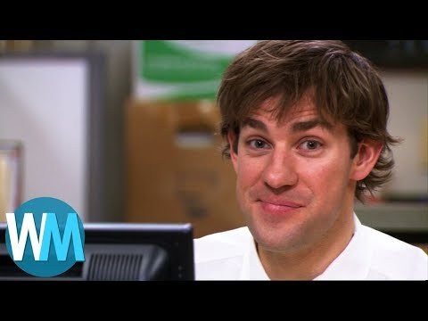 Top 10 The Office U.S. Running Gags