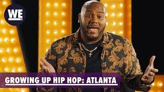 Catching Up w/ Brandon Barnes | Growing Up Hip Hop: Atlanta