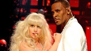 Lady Gaga Speaks Out Against R. Kelly