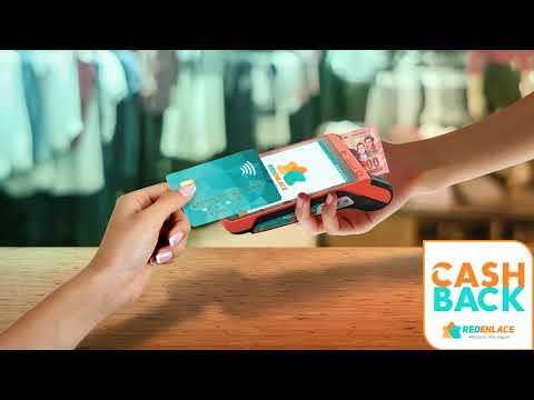 CASH BACK - Solicita dinero en efectivo al momento de pagar tus compras