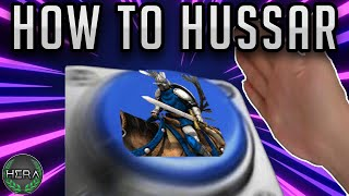 How to Hussar