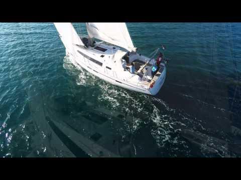 Sailing Yacht Bavaria 46 Cruiser