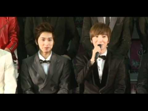SMTOWN LIVE in TOKYO SPECIAL EDITION_Opening Ceremony 2