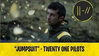 """My Reaction to the """"JUMPSUIT"""" Music Video (Twenty One Pilots TRENCH ERA)"""