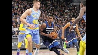 Lakers Vs TimberWolves Live Pregame with DTLF
