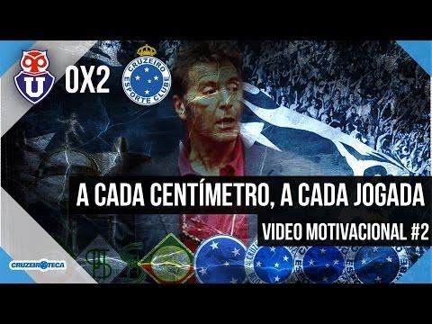 Baixar (Video motivacional) Cruzeiro e a luta por centímetros!