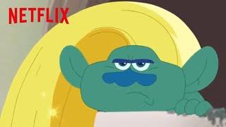 Rapunztroll, Rapunztroll | Trolls: The Beat Goes On! | Netflix