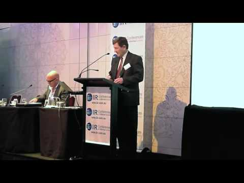Activetics - 2012 National Workers' Compensation Summit - Part 1