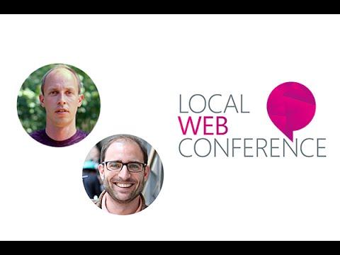 Vortrag: Lokal von Oben - Drohnenjournalismus