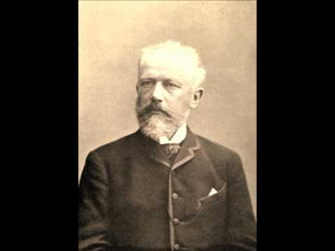 P. I. Tchaikovsky Las Estaciones del Año SEPTIEMBRE (Luis Angel Martínez - Piano)