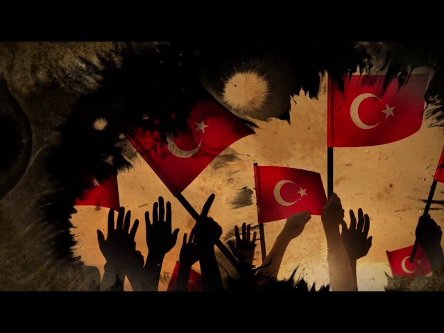 19 Mayıs Atatürk'ü Anma, Gençlik ve Spor Bayramı Sosyal Medya Videosu - Kuzu Effect